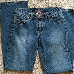 Jag Jeans Stretch Bootcut (8)